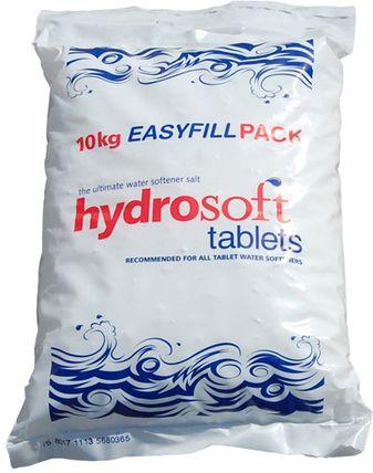 Hydrosoft Tablet Salt Easy Fill (10kg) image