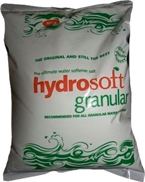 Image of Hydrosoft Granular Salt Easy Fill (10kg)