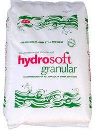Image of Hydrosoft Granular Salt (25kg)